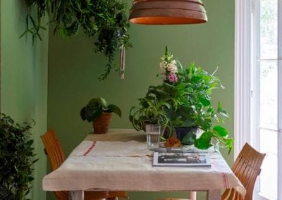 SPRING COLOUR TALK WITH FARROW AND BALL