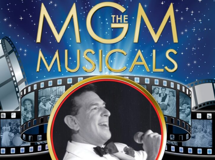 THE MUSIC AND SONGS FROM THE GOLDEN AGE OF MGM