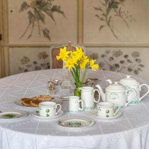 West Green House China